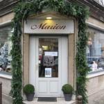 marion boutique revendeur blue stone