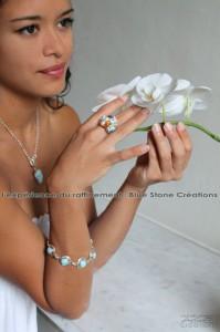le bijou selon blue stone