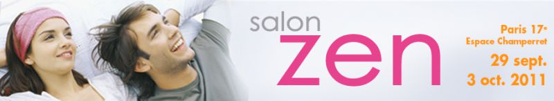 2011 records blue stone international for Salon zen champerret