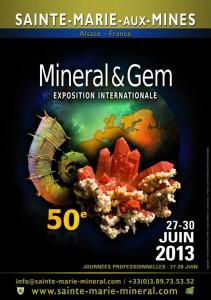 Mineral&Gem-2013