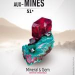 mineral et gem sainte marie aux mines juin 2014