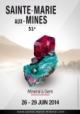 mineral et gem sainte marie aux mines