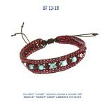 bracelet-garnet-bt1318