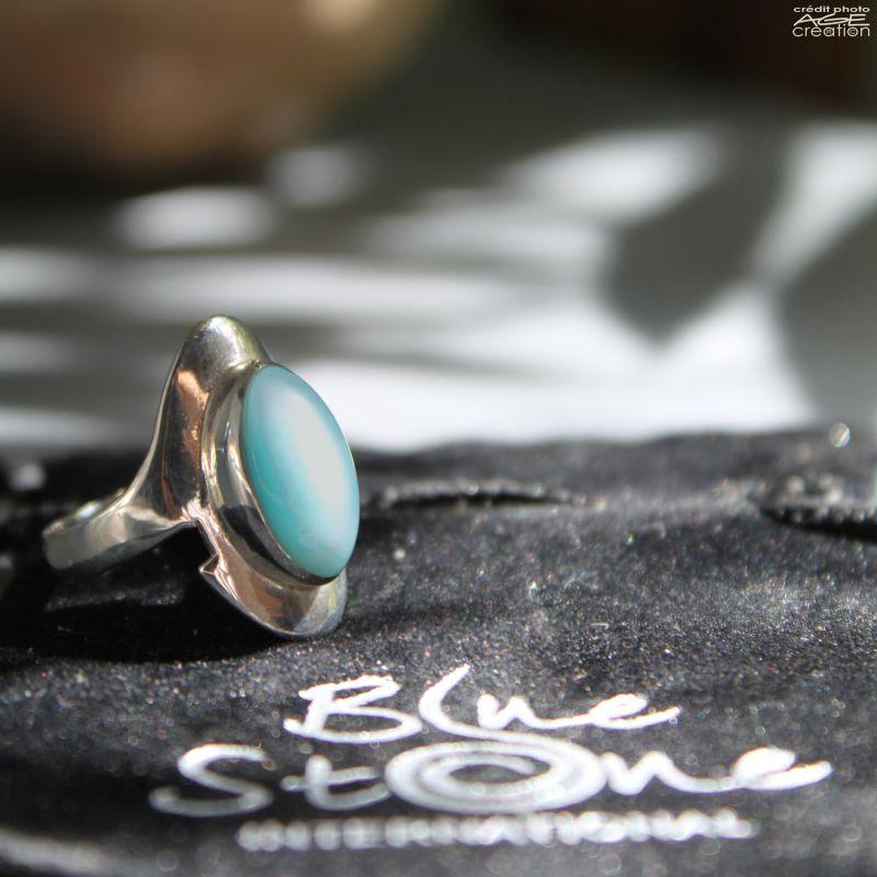 blue stone bijou