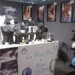 salon Bijorhca Paris sept.2014 Blue Stone Bijoux
