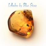 bijou Blue Stone Ambre Larimar argent. 925 silver amber jewelryr Larimar. joyas de ámbar
