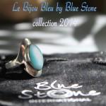 Le Bijou Bleu by Blue Stone. Joyería azul. Blue jewelry