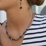 le bijou bleu by Blue Stone collection 2014 lapis-lazuli